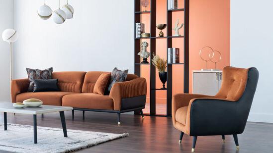 Proda Armchair