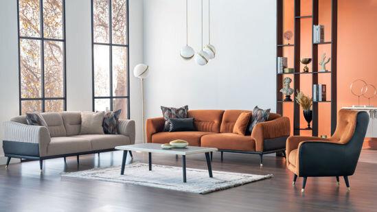 Proda Three Seater (Sofabed)
