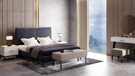 Lionel Yatak Odası Takımı