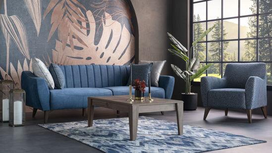 Viente Sofa Set