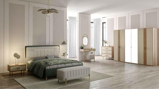 Norel Yatak Odası Takımı